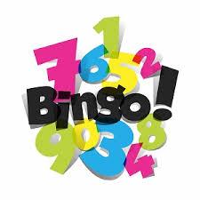 Super Duper BINGO vrijdag 27 maart